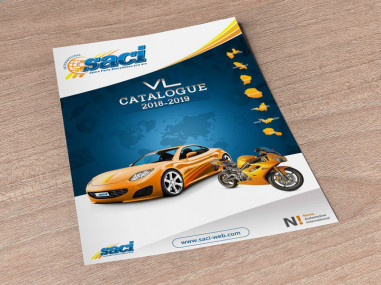 Catalogue SACI